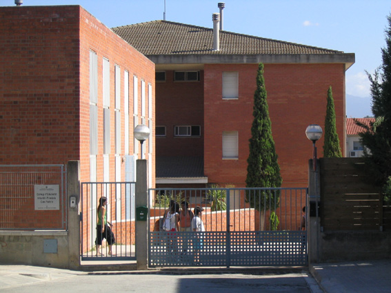 Escola Can Parera