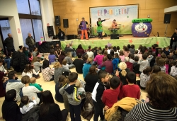 "Espectacle Infantil ""Riallades"""