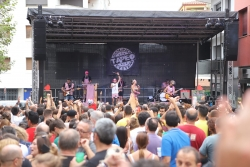 15/09/2018 - Concert amb Tapeo Sound System