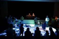 """Espectacle infantil """"Baboo Experience"""""""