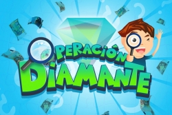 "Room Escape ""Operación Diamante"""