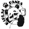 Logotip de l'Esplai Panda