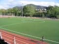 Zona esportiva- Camps de futbol i pistes