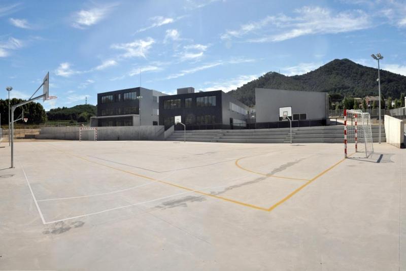 Institut Marta Mata