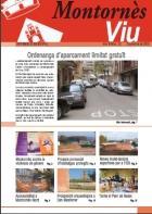 Enllaç amb el butlletí d'informació municipal Montornès Viu - Número 32 - Desembre 2005