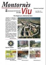 Enllaç amb el butlletí d'informació municipal Montornès Viu - Número 29 - Novembre 2004