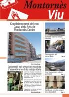 Enllaç amb el butlletí d'informació municipal Montornès Viu - Número 36 - Febrer de 2007