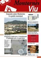 Portada Montornès Viu - Número 66 - Setembre 2010