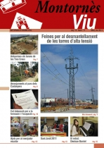 Portada Montornès Viu - Número 71 - Març 2011