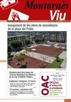 Portada Montornès Viu - Número 76 - Juny 2012