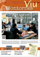 Portada Montornès Viu - Número 78 - Desembre 2012