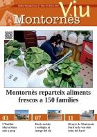 Portada Montornès Viu - Número 79 - Febrer 2013