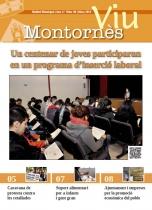 Portada Montornès Viu - Número 80 - Març 2013