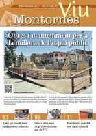 Portada Montornès Viu - Número 82 - Maig de 2013