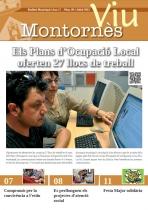 Portada Montornès Viu - Número 84 - Setembre de 2013