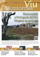 Portada Montornès Viu - Número 88 - Febrer 2014