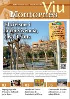 Portada Montornès Viu - Número 89 - Març de 2014