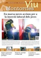 Portada Montornès Viu - Número 90 - Abril 2014