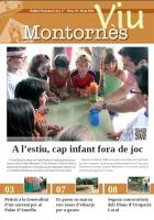 Portada Montornès Viu - Número 91 - Maig de 2014