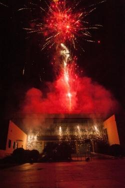 19/09/2014 - Cremada de l'Ajuntament