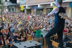 20/09/2014 - Concert amb Hotel Cochambre