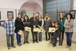 07/03/2014 - III Concurs de Fotografia i Pintura del Dia de les Dones