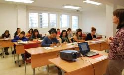 13/01/2014 - Programa d'inserció i orientació laboral per a dones desenvolupat a partir del Projecte d'Intervenció Integral de Montornès Nord