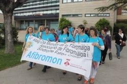 12/05/2013 - Dia Mundial de la Fibromiàlgia