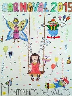 Premi infantil: Paula López