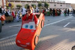 "2n Premi individual infantil: ""Rayo Macqueen"" (Foto: Beatriz Taranilla)"