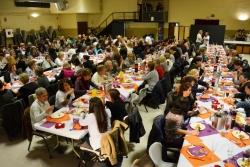 07/03/2015 - IV Sopar de Dones organitzat per ADIM