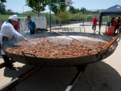 21-06-2015 - Paella popular
