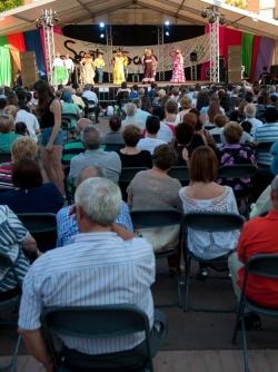 24-06-2015 - Festival de danses