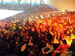 Carnaval al Pavelló Municipal d'Esports