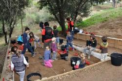 Aula d'arqueologia