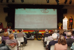 """30-11-2010 - Acte cultural sobre la història de Montornès - Presentació del documental """"Parlem de Montornès: El trasbals d'una guerra"""""""