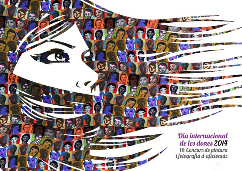 Imatge de promoció del concurs