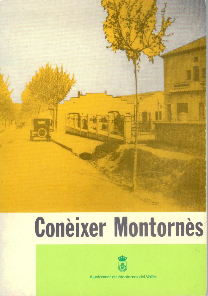 Conèixer Montornès