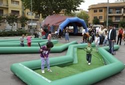VI Jornada de l'esport al carrer