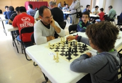 15/09/2013 - Campionat d'escacs