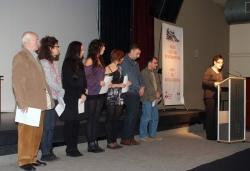 26-11-2009 - Vespre d'art i literatura: III Premi de Microcontes Font de Santa Caterina