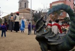 29-11-2009 - Cercavila de Sant Sadurní