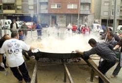 29-11-2006 - Paella popular