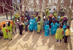 Diumenge de Carnaval al CIJC
