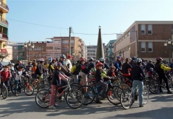 25-11-2007 - Bicicletada popular