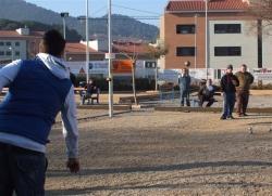 1-12-2007 - Campionat de petanca Sant Sadurní
