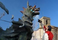 2-12-2007 - Cercavila Sant Sadurní