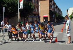 Diumenge, 22 de juny - XIII Milla de Sant Joan