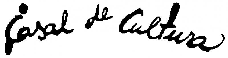 Logotip del Casal de Cultura