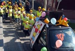 22 de febrer - Carnaval infantil
